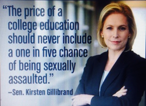 Sen. Gillibrand Quote